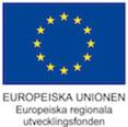 Europeiska Unionen, Europeiska regionala utvecklingsfonden.