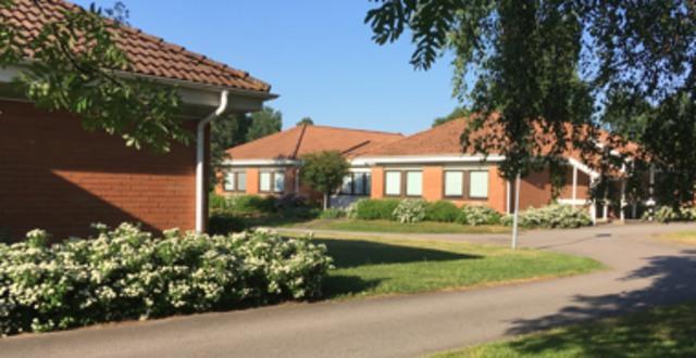 LSS-boende Munkagårdsgymnasiet